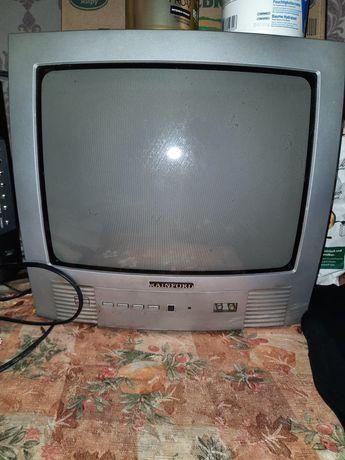 Телевизор рабочий,б/у,в хорошем состоянии.