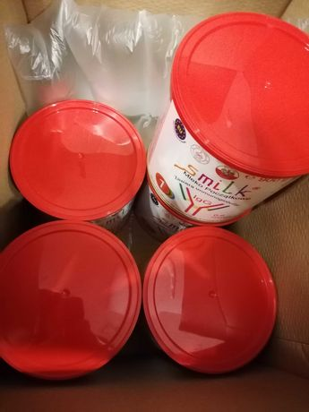 Mleko modyfikowane SMILK 900g