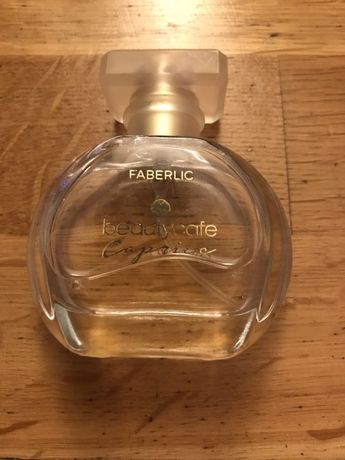 Caprice perfumy Faberlic 30ml