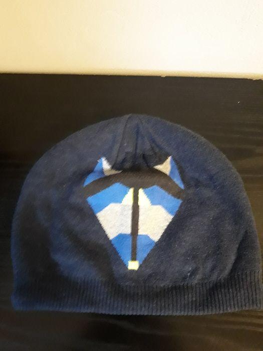 Sprzedam czapkę  chłopięcą cena 15zł Łask - image 1