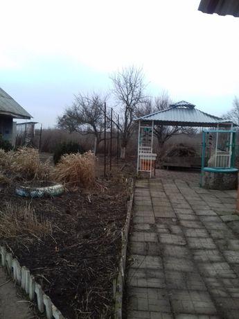 Продам дом и земельный участок 0,47 га в селе Фарбовано Яготинского