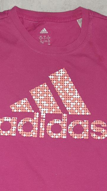 T shirt ADIDAS r 140 oryginał