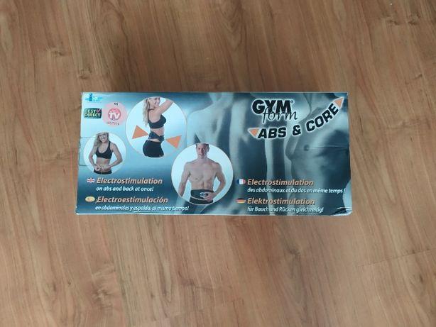 Urządzenie do ćwiczenia mięśni brzucha