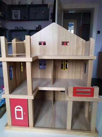 Dom dla lalek firmy Chic