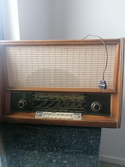Rádio antigo para colecionador Lordelo - imagem 1
