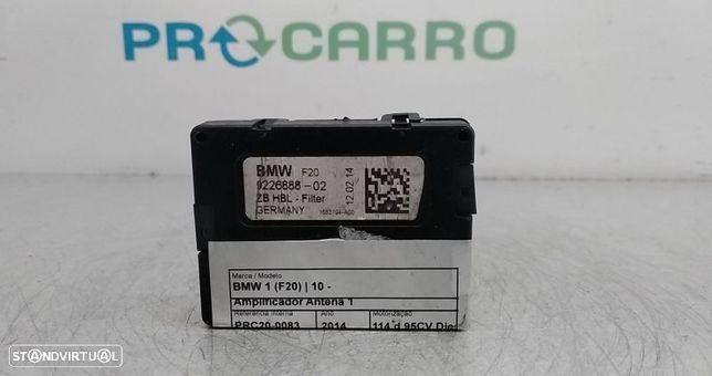 Amplificador Antena 1 Bmw 1 (F20)