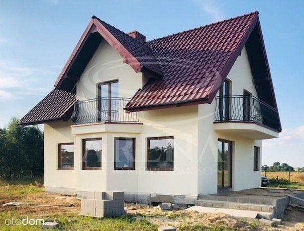 Parterowy dom pod Lublinem