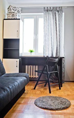 Pokój w mieszkaniu studenckim os. Sobieskiego!Szybki dojazd do centrum