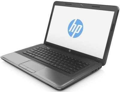Ноутбук HP 650 - Хорошее состояние.