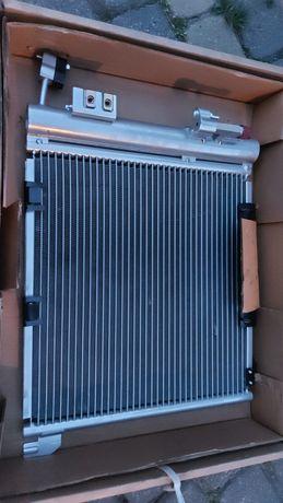 Chłodnica klimatyzacji Opel Astra G Nowa KTT110000