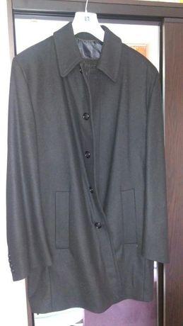 Płaszcz jesienny męski. Jak nowy. XL.