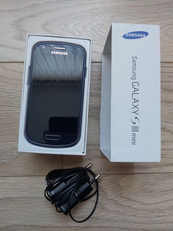 Smartfon Samsung Galaxy s3 mini