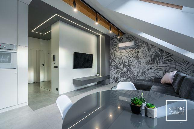 Apartament GOLDEN - Wadowice (Energylandia)