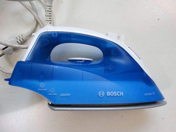 Żelazko Bosch Sensixx B1