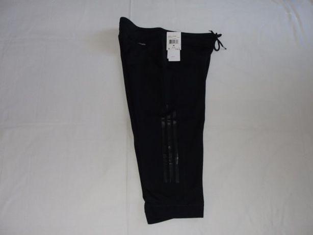 Spodnie 3/4 adidas damskie AB0069, Nowe