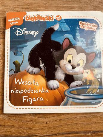 Wesoła niespodzinka Figara Disney