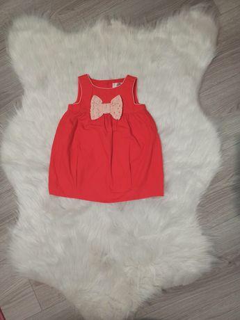 86 ZARA sukienka świąteczna sukienka na święta