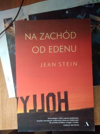 Na zachód od Edenu J. Stein Hollywood
