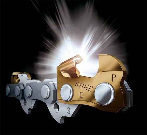 Заточка цепей на бензо и электропилы