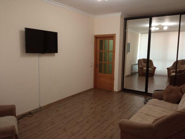 2-х кімнатна квартира, вул. Руська, район Фастівської
