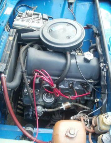 Продам двигатель ваз 21011 после кап. ремонта