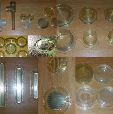 Маслоуказатель, Глазок уровня масла, к станкам и маслостанциям.