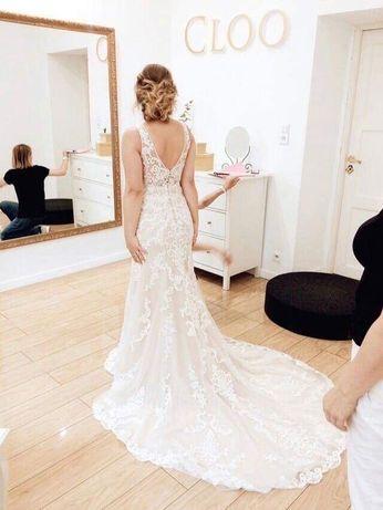Suknia ślubna Stella York 6643