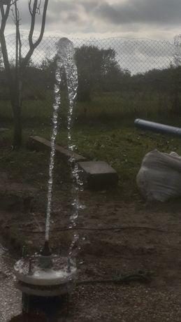 Studnie głębinowe/ogrodowe/pogłębianie studni kręgowych