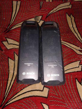 Батареї BOSCH (500