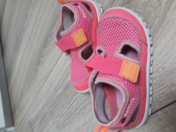 Sportowe sandałki Reebok