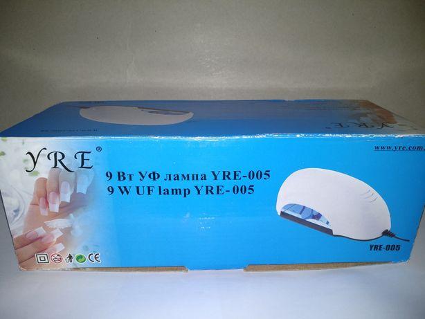 УФ лампа YRE-005 9Вт