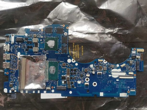 Płyta główna Lenovo Y700ISK, uszkodzona
