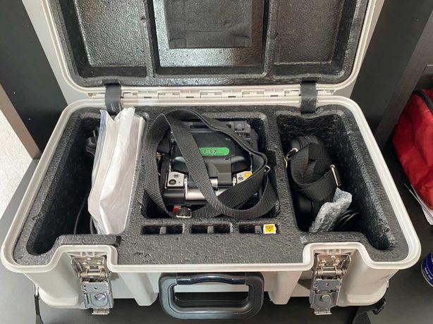 Sumitomo t 57 сварочный аппарат оптоволокна