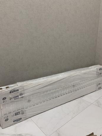 Радиатор новый ! 130 см kermi