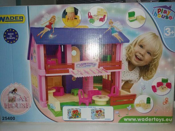 Отличный Кукольный домик