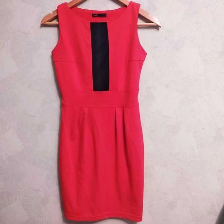 Продам летнее, яркое платье