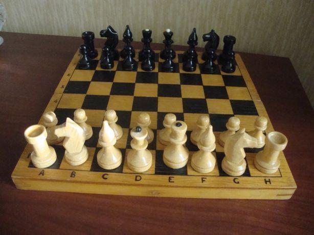 продам шахматы в хорошем состоянии