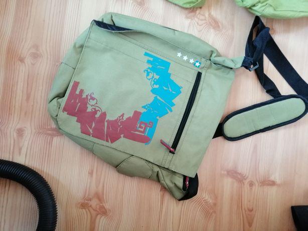 Oddam torbę np na małego laptopa