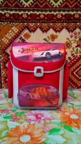 Рюкзак каркасний