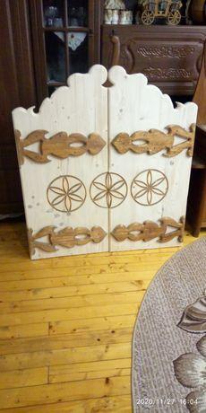 Вироби з дерева гойдалки.ворота. столи