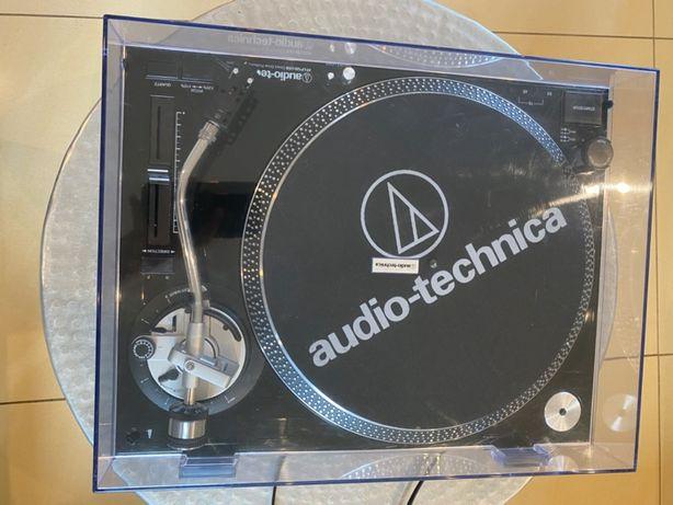 Gramofon Audio - Technica AT-LP120 usb