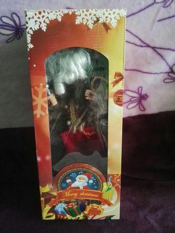 Figurka Mikołaj nowy