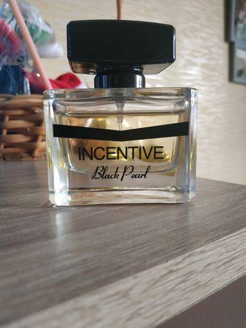Парфюмированная вода духи Farmasi Black pearl incentive женские