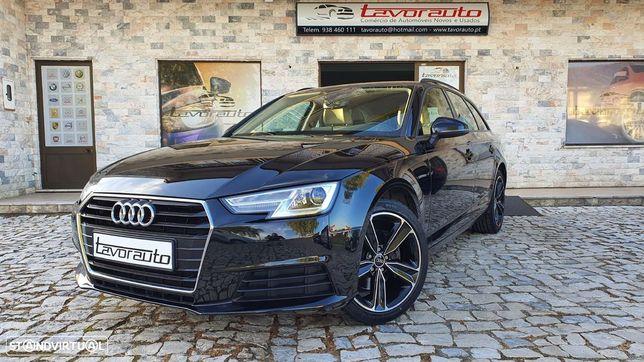 Audi A4 Avant 2.0 TDI SPORT LINE