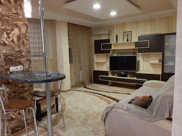 Продам 1-но комнатную квартиру с дизайнерским ремонтом