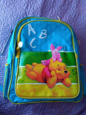 Mochila Winnie the Pooh