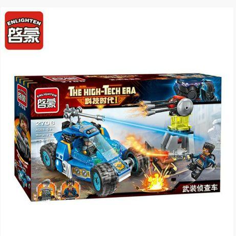 Лего конструктор Enlighten