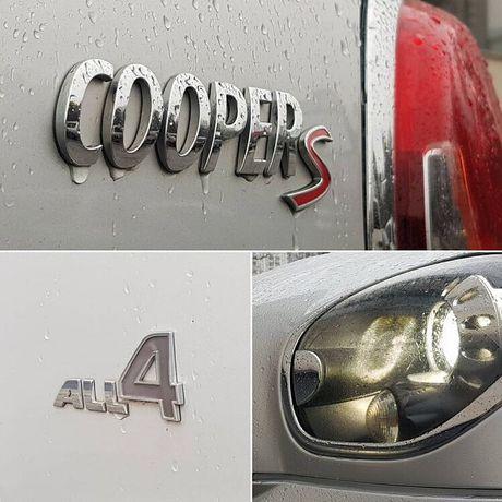 Продам Mini Cooper S Paceman