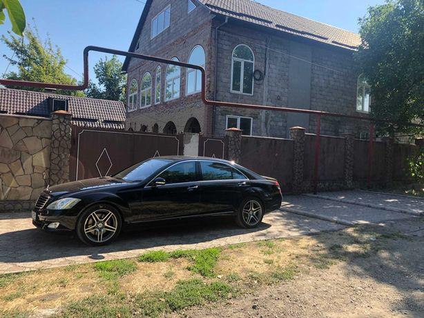 Mercedes s class, продажа, обмен