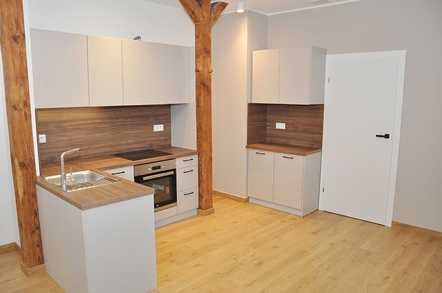 Wynajmę dwupokojowe mieszkanie bezczynszowe w centrum wysoki standard